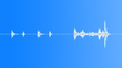 ADDING MACHINE, ELECTRIC Sound Effect