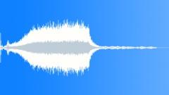 AIR CONDITIONER Sound Effect