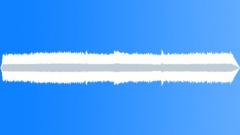 HANGAR DECK, SHIP - sound effect