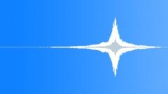 AIRPLANE, PROP, SINGLE - sound effect