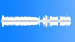 AIRPLANE, SINGLE PROP - sound effect