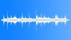 AIRPORT, INTERIOR - sound effect