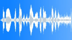 AIRPORT, COMMUNICATION Sound Effect