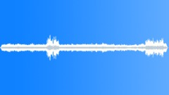 Stock Sound Effects of AIRPORT, INTERIOR