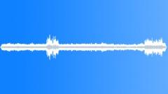AIRPORT, INTERIOR Sound Effect