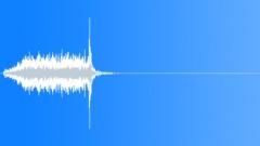 AIR, PUMP - sound effect