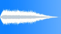 AIR, RELEASE Sound Effect