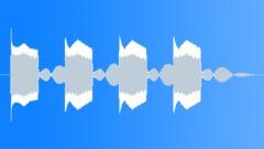 ALARM, CARBON MONOXIDE - sound effect