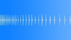 ALARM, CEMENT TRUCK - sound effect