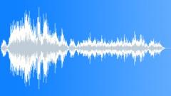 ALIEN, BEAST - sound effect
