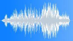 ALIEN, BEAST Sound Effect