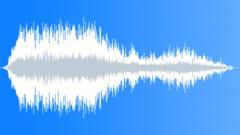 ALIEN, INTERDIMENSIONAL - sound effect