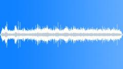 AMBIENCE, UNDERWATER - sound effect