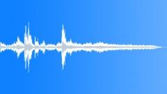 ANCHOR - sound effect