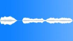 ANCHOR, CHAIN - sound effect