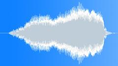 ANIMAL, BULL Sound Effect