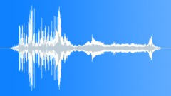 ANIMAL, WOLF - sound effect