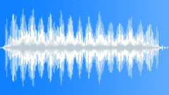 ANIMAL, BLEAT Sound Effect
