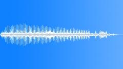 ANIMAL, CHIPMUNK - sound effect