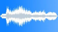 ANIMAL, CREATURE - sound effect
