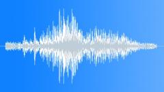 ANIMAL, COUGAR - sound effect