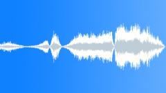ANIMAL, CROCODILE - sound effect