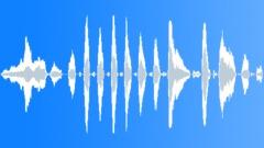 ANIMAL, DONKEY - sound effect