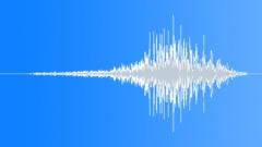 ANIMAL, GRUNT Sound Effect