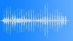 ANIMAL, GURGLE - sound effect