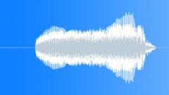 ANIMAL, MOOSE - sound effect