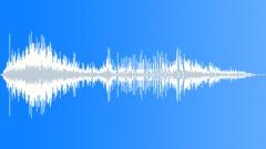 ANIMAL, SNARL - sound effect