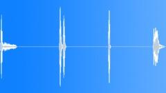 ANIMAL, VARIOUS - sound effect