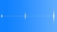 ANTACID TABLETS - sound effect
