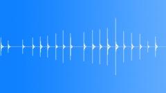 ANVIL - sound effect