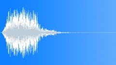 APE, GIANT - sound effect