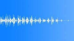 APPLAUSE, CHILDREN - sound effect
