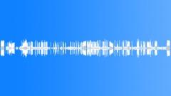 ARCADE, VIDEO GAME - sound effect