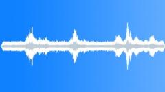 ARGENTINA, BUS STATION - sound effect