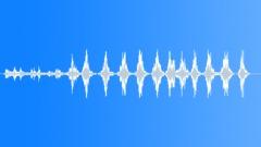 ARROW Sound Effect