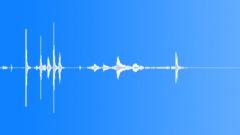 Stock Sound Effects of ATTIC, DOOR