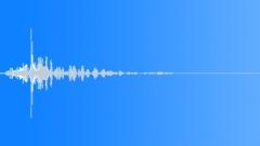 AUTO, '55 PACKARD Sound Effect