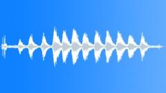 AUTO, '55 PACKARD - sound effect