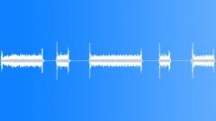 AUTO, '64 CHEVROLET - sound effect
