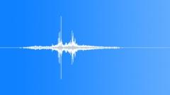 AUTO, CATTLE GRID - sound effect