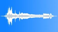 AUTO, INFINITI - sound effect