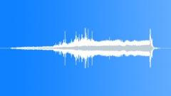 AUTO, INFINITI Sound Effect