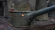 Stock Video Footage of Turkey Istanbul old town Sultanahmet Nargile water pipe