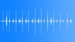 AUTO, JACK - sound effect
