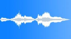 AUTO, BMW 328 I - sound effect