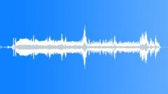 AUTO, BAD EXHAUST Sound Effect